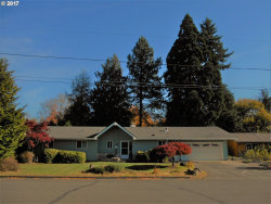 Photo of 390 SMITH DR, Woodburn, OR 97071 (MLS # 17045801)