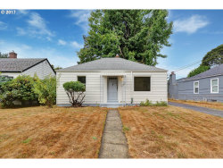 Photo of 4647 SE 46TH AVE, Portland, OR 97206 (MLS # 17056195)