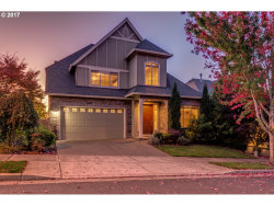 Photo of 14895 SW 163RD AVE, Tigard, OR 97224 (MLS # 17061843)