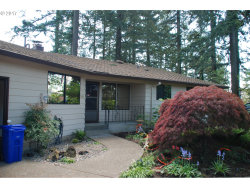 Photo of 17542 KIRKWOOD RD, Gladstone, OR 97027 (MLS # 17062439)