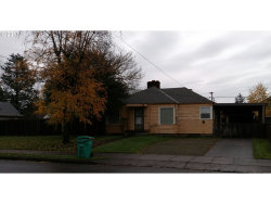 Photo of 3720 SE 67TH AVE, Portland, OR 97206 (MLS # 17071341)