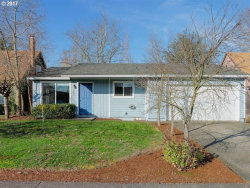 Photo of 1223 SW 209TH AVE, Beaverton, OR 97003 (MLS # 17077433)