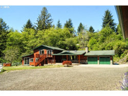 Photo of 89749 BEN BUNCH RD, Florence, OR 97439 (MLS # 17079277)