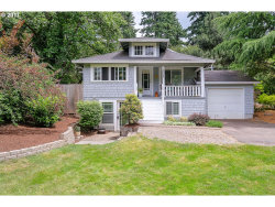 Photo of 9036 SW 26TH AVE, Portland, OR 97219 (MLS # 17082716)