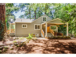 Photo of 14201 SE PARMENTER DR, Milwaukie, OR 97267 (MLS # 17085142)