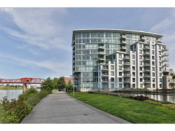 Photo of 1260 NW NAITO PKWY , Unit 902, Portland, OR 97209 (MLS # 17088284)