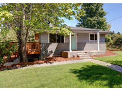 Photo of 13445 SE KING RD, Happy Valley, OR 97086 (MLS # 17091105)