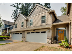 Photo of 9335 SW 153RD AVE, Beaverton, OR 97007 (MLS # 17096986)