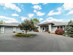 Photo of 6283 HAVERHILL CT, West Linn, OR 97068 (MLS # 17103839)