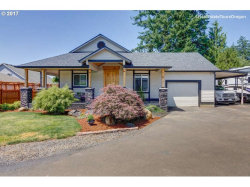 Photo of 4767 CLUBHOUSE DR, Newberg, OR 97132 (MLS # 17107354)