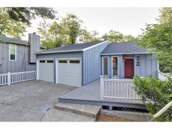 Photo of 7740 SW 4TH AVE, Portland, OR 97219 (MLS # 17109020)