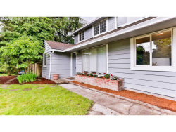 Photo of 7131 SW 45TH AVE, Portland, OR 97219 (MLS # 17110189)