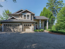 Photo of 17991 S LAKE VISTA DR, Oregon City, OR 97045 (MLS # 17110370)