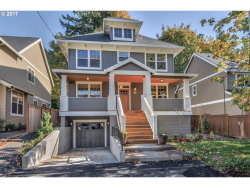 Photo of 8508 SW 46TH AVE, Portland, OR 97219 (MLS # 17116828)