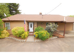 Photo for 1004 N COLLEGE ST, Newberg, OR 97132 (MLS # 17121170)
