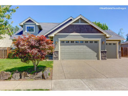 Photo of 2708 CRATER LN, Newberg, OR 97132 (MLS # 17123598)