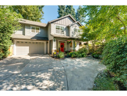 Photo of 10155 SW CHICKASAW CT, Tualatin, OR 97062 (MLS # 17126241)
