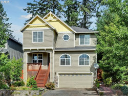 Photo of 15335 SW SAPPHIRE DR, Beaverton, OR 97007 (MLS # 17128717)