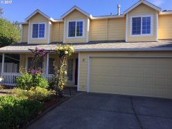 Photo of 15839 SW BULRUSH LN, Tigard, OR 97223 (MLS # 17136224)