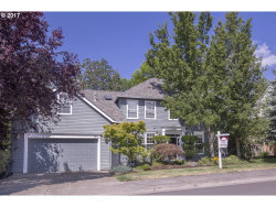 Photo of 1617 NW 129TH PL, Portland, OR 97229 (MLS # 17140429)