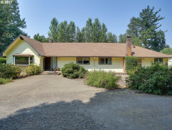 Photo of 24653 NE BUTTEVILLE RD, Aurora, OR 97002 (MLS # 17145147)