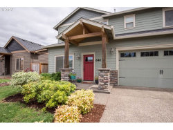 Photo of 646 CORINNE DR, Newberg, OR 97132 (MLS # 17147383)