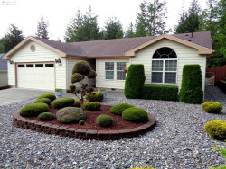Photo of 2142 LYNNE DR, North Bend, OR 97459 (MLS # 17147673)