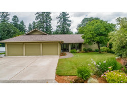 Photo of 2830 N MAPLE CT, Canby, OR 97013 (MLS # 17147873)