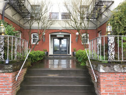 Photo of 731 SW KING AVE , Unit 14, Portland, OR 97205 (MLS # 17149554)