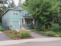 Photo of 7121 SW 29TH AVE, Portland, OR 97219 (MLS # 17149985)