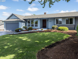 Photo of 8825 SE MARCUS ST, Happy Valley, OR 97086 (MLS # 17151539)