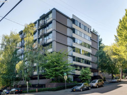 Photo of 2020 SW MAIN ST W , Unit 807, Portland, OR 97205 (MLS # 17162133)