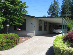 Photo of 100 SW 195TH AVE , Unit 102, Beaverton, OR 97006 (MLS # 17168041)