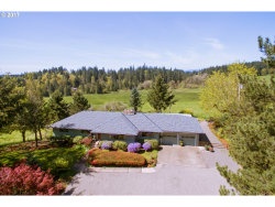 Photo of 25091 S CENTRAL POINT RD, Canby, OR 97013 (MLS # 17192251)