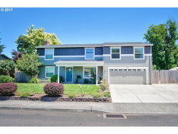 Photo of 820 N BIRCH ST, Canby, OR 97013 (MLS # 17193287)