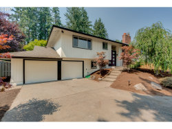 Photo of 14375 SW 164TH AVE, Tigard, OR 97224 (MLS # 17196781)