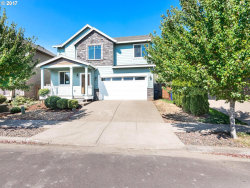 Photo of 12659 VILLARD PL, Oregon City, OR 97045 (MLS # 17197188)