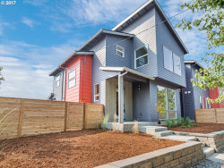 Photo of 8512 N ST JOHNS AVE, Portland, OR 97203 (MLS # 17198006)
