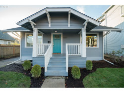 Photo of 6207 SE 92ND AVE, Portland, OR 97266 (MLS # 17206930)