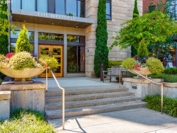 Photo of 2351 NW WESTOVER RD , Unit 201, Portland, OR 97210 (MLS # 17209409)