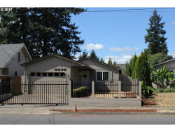 Photo of 8539 SE 72ND AVE, Portland, OR 97206 (MLS # 17211073)