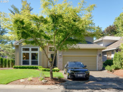 Photo of 5192 COVENTRY CT, Lake Oswego, OR 97035 (MLS # 17213822)