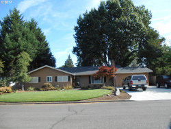 Photo of 110 SMITH DR, Woodburn, OR 97071 (MLS # 17214142)