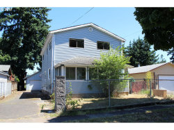 Photo of 6802 SE 84TH AVE, Portland, OR 97266 (MLS # 17219378)
