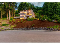 Photo of 6040 CAUFIELD ST, West Linn, OR 97068 (MLS # 17228608)