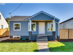 Photo of 3412 SE 64TH AVE, Portland, OR 97206 (MLS # 17235763)