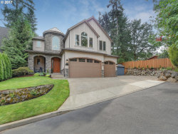 Photo of 6456 EVERGREEN DR, West Linn, OR 97068 (MLS # 17236610)
