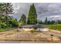 Photo of 11861 SE 362ND AVE, Boring, OR 97009 (MLS # 17237019)