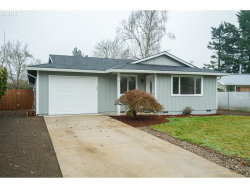 Photo of 670 N ASPEN ST, Canby, OR 97013 (MLS # 17243175)