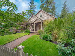 Photo of 828 8TH ST, Lake Oswego, OR 97034 (MLS # 17244149)